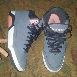 Men's Adidas size 9.5